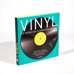 Vinyl, Die Magie der schwarzen Scheibe