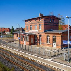 Hifi Forum Baiersdorf Bahnhof