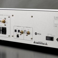 Luxman D-10x SACD-Player