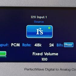 PS Audio PerfectWave SACD Transport