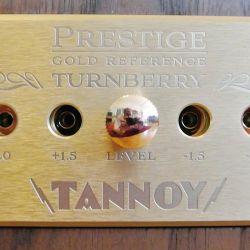 Tannoy Prestige Turnberry GR